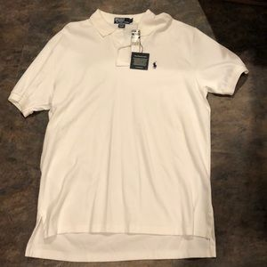 Ralph Lauren polo, new with tags